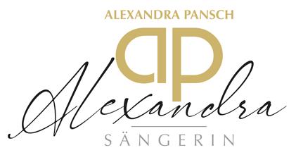 Sängerin Alexandra Pansch Ulm